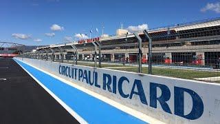Formule 1 : embarquez pour un tour du circuit Paul Ricard