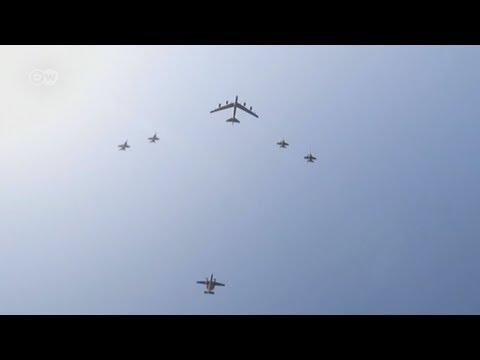Mensaje De EE. UU. Para Irán