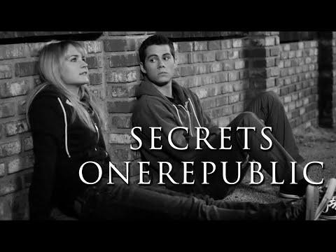 OneRepublic - Secrets (Subtitulada al Español) HD