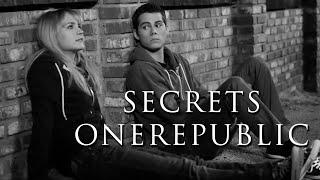 OneRepublic - Secrets (Subtitulada al Español) HD thumbnail