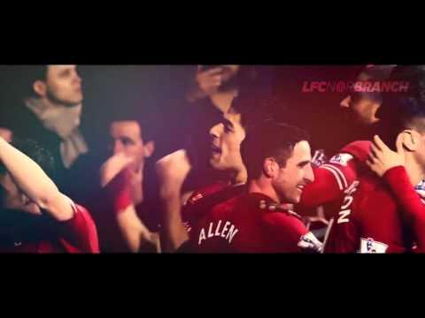 Luis Suarez - Time To Say Goodbye.