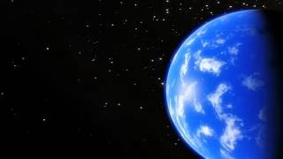 Zoom out in Space Engine | Planet to Galaxy