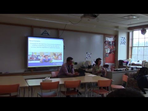 PSPP in CLE: Part 1 / Transforming Lives of Underserved Children Through Partnership at Your School