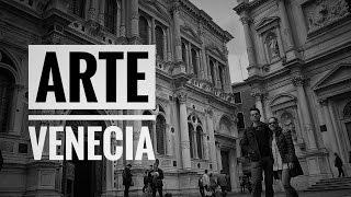 Arte en Venecia, Museos y la Scuola Grande di San Rocco