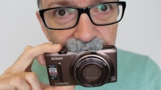 Nikon Coolpix S9500 is it Good for Vlogging