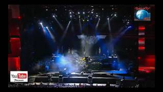 Motörhead - The Chase Is Better Than The Catch (Live @ Rock In Rio 2011)