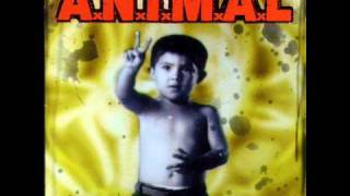 Watch Animal Fuerza Para Aguantar video