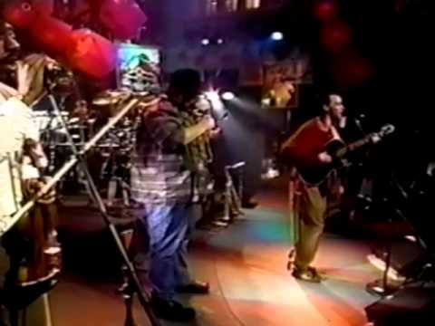 Dave Matthews Band - 2/17/95 - [5 Songs]