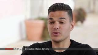 magnifique Enquête sur  Hatem Ben Arfa