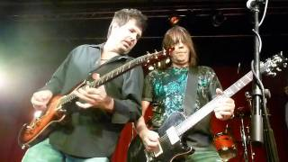 Pat Travers Band (Statesboro Blues)