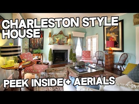 Peek inside this multi-generational living, Artist home, Make Money with Airbnb, VRBO, Homeaway