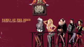 a fever you can't sweat out full album - panic! at the disco