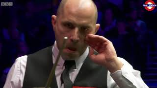 We Farted At 2020 Snooker Masters Final [Judge Trump VS Ding Junh VS Ronnie O'sullivan Fart-Off]
