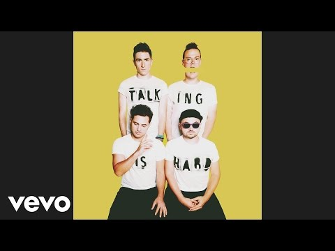 WALK THE MOON - Work This Body (Le Mix Nouveau) [Audio]