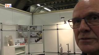 Damito 2016 Bennie Huysmans maakt uw keuken he-le-maal zelf