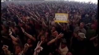 Blastermind (Shameboy live at Rock Werchter 2010)
