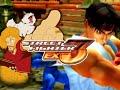 BISON WILL FALL STREET FIGHTER EX3 Original Mode w Maximilian