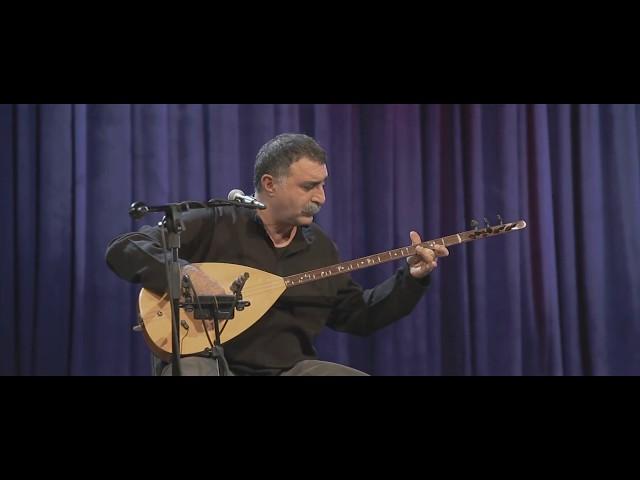 Erdal Erzincan - Açış / Nikriz Makamı [Beş Bağlama Konserleri © 2019 Temkeş Müzik]