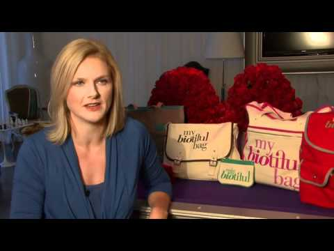 My Biotiful Bag-Featured on TV show The Best of South Florida