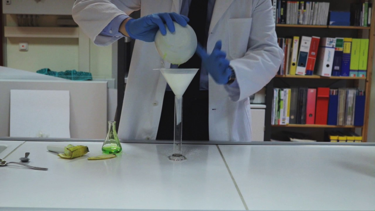 dna extraktion dna extraction english version youtube
