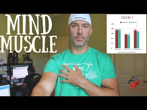 Mind Muscle Connection Research
