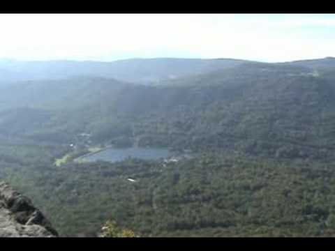Grandfather Mountain Flute Solo