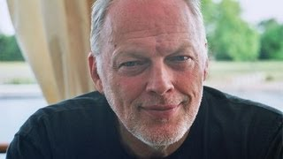 Pink Floyd David Gilmour Paul Rappaport interviews 2011