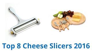 8 Best Cheese Slicers 2016