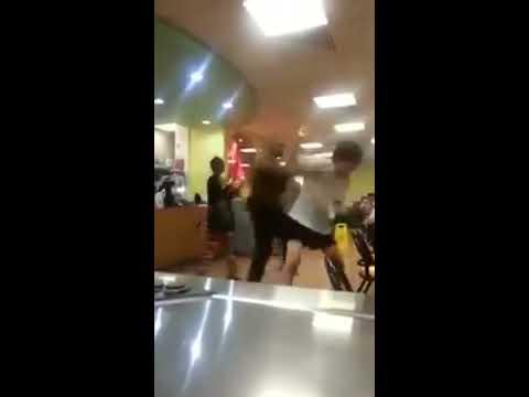 Singapore man made racist remarks and got beaten