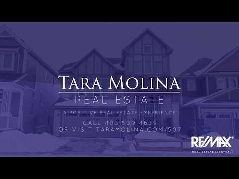 Tara Molina Presents: 507 Windbrook Heights