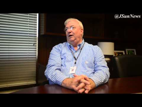 VIDEO: Jackson State Community College VP believes in TN Promise