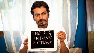 Nawazuddin Siddiqui - The TBIP Tête-à-Tête