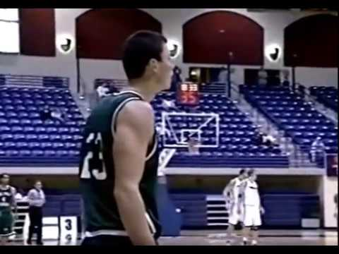Dr DisRespect College Basketball Highlights 2003