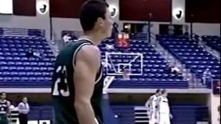 Dr DisRespect College Basketball 2003 (1993/94 Video Quality)