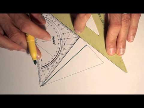 Punti notevoli triangoli - altezze e ortocentro