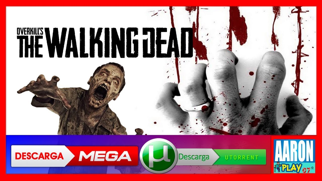 overkills the walking dead deluxe edition – pc 2018 elamigos