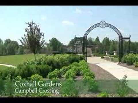 Coxhall Gardens - YouTube