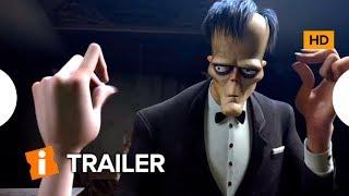 A Família Addams | Trailer Dublado