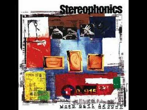 Stereophonics - A Thousand Trees