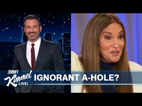 Caitlyn Jenner Praises Trump, Guillermo's New Butt & Mother's Day Advice from Jimmy's Wife