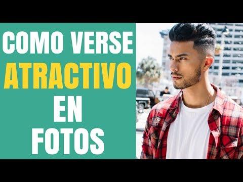 5 Consejos Para Verse Atractivo En Sus Fotos |