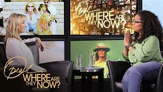 Bo Derek, Robin Leach, Eric Roberts   Oprah: Where Are They Now?   Oprah Winfrey Network