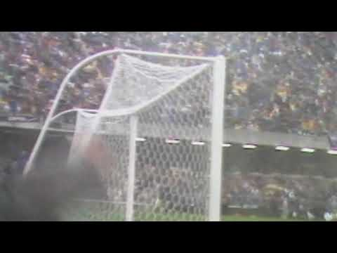 1985 MARADONA Napoli 1   Juventus 0 Recontragolazo FULL HD