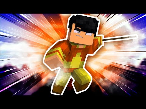 GANHEI OS SUPER PODERES DE AR DO AVATAR No MINECRAFT