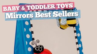 Mirrors Best Sellers Collection // Baby & Toddler Toys