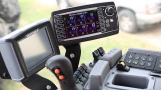 Versatile Tractor Hydraulics Overview