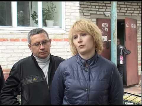 Проблемы жильцов по ул.Архангельского, 26