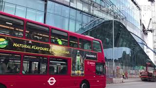 New Tottenham Stadium update on 20 June 2018