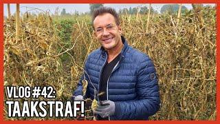 TAAKSTRAF! - Gerard Joling #VLOG42