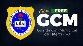 Dicas Guarda Municipal de Niterói RJ - Direito Penal Geral - Rogrigo Gomes - AlfaCon